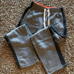 Youth athletic pants
